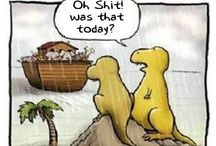 Funnies / by Dana Kert