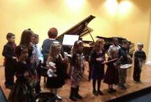 Aine Wendler Piano Studio News and Fun!!! / Piano lesson news and fun!!! / by Aine Wendler