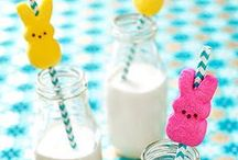 Easter Recipes / Have the sweetest Easter ever with these fun recipes!