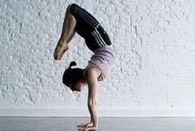 Fitness & Health / by Rachel Raczynski