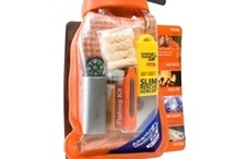 Survival Kits / Survival gear for all your survival needs. / by 7summitsgear.com