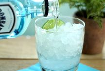 Gin / by Jonathan Woolley