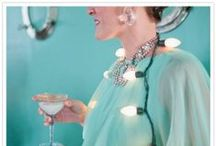 excellent entertaining / the best entertaining tips and ideas to throw the best parties (plus party decoration ideas) / by Sarah Kelsey