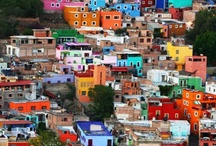 Mexico, la tierra de tu gente / All things Mexico. Dedicated to my daughter, Alexandra. / by Brandy