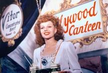 Hollywood Canteen / Hollywood Canteen was Hollywood's greatest contribution to W.W. II