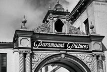 Movie Studios / Great photos of movie studios