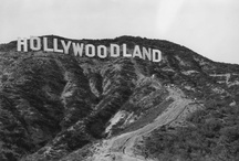 Hollywoodland / Hollywoodland is a beautiful residential area in Hollywood
