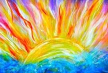 sun goddess / by Annie V