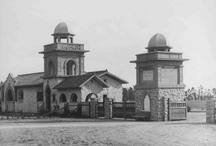 Hollywood Cemetery / Hollywood Cemetery is now known as Hollywood Forever Cemetery