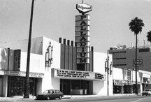 Hollywood Palladium / Hollywood Palladium has been host to some of Hollywood's most memorable events.