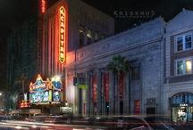 El Capitan Theater / El Capitan Theater was built in 1927