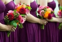 bridesmaids / by All Needs