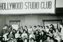 Hollywood Studio Club / The Hollywood Studio Club help house young movie starlets.