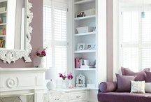 Girls Room Idea / by Rita Bishop