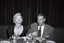 Marilyn Monroe / Marilyn Monroe, the blond bombshell
