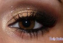 Makeup / by Rita Bishop