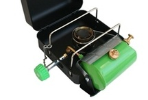 Optimus Stoves and Cooksets / by 7summitsgear.com