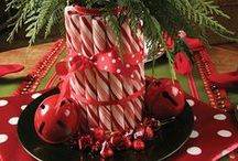 Holiday Decorating Tips and Crafts / by Aine Wendler