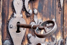 Doors / by DiAnne Casperson