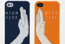 Smartphone Cases / Protect ★ Personalize ★ Beautify Your SmartPhone / by Computer Hope