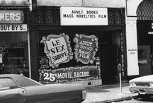 Massage Parlors/Adult Stores / Massage Parlors and Adult Stores in Hollywood