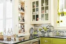 Kitchen  / by Rita Bishop