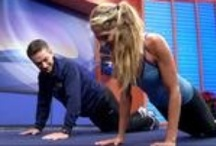 FIT FRIDAYS: Healthy Habits, Fitness Fun / by WDBJ7