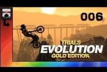 Trials Evolution Gold / Trials Evolution Gold Edition - Let's Play it :D