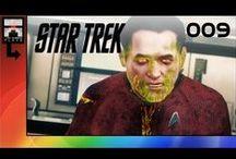Star Trek / Let's Play Star Trek - if you like StarTrek check it out :)