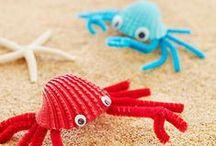 Beach Ideas