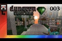 Minecraft Dungeon Realms /  Minecraft DungeonRealms videos!