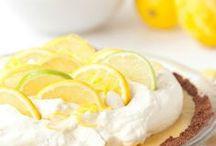 Gluten Free and Grain Free Sweets / Gluten free desserts and grain free desserts