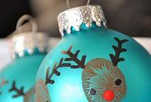 Happy Holidays / by Rachel Raczynski