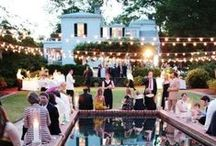 Let Your Hair Down | Party Planning