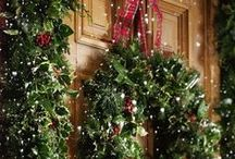 Decoração de Natal/Christmas Decor