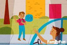 FamilyFun Tips and Advice