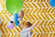 Family Playtime / by FamilyFun magazine