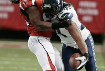 Seattle Seahawks / Current and former Seahawks stuff - good, bad, and indifferent. / by Ben Dubya