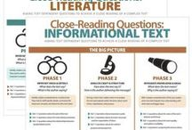 Test-Prep Ideas / Find strategies to prepare students for standardized tests & everyday learning