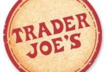 TJ love / Things to try at Trader Joe's / by Emily Hansen
