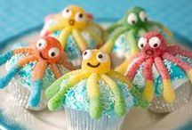 Cakes and Cupcakes / by FamilyFun magazine