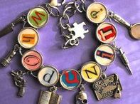 Book Nerd Gifts / For you or your favorite bibliophile.