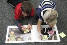 K-1 Writing Strategies / Find specific strategies just right for K-1 writers.