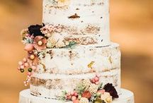 Wedding Planning_Cake Ideas