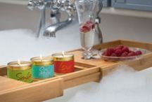 There's No Place Like Home / Comfy, cosy, modern or shabby chic. We've got something for everyone in our new home range