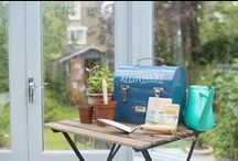 Outdoors Dad #dadapproved / Can you dad rival the green fingers of Alan Titchmarsh or does he have his own man shed in the garden? Well if he does, we've picked the perfect Father's Day gifts and cards so sit back, and get gifting!