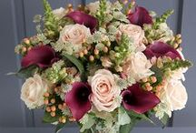 Fabulous Florals / Our amazing range including luxury, British grown and Fair-trade mixed with our favourite inspirations