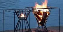 Fire Pit Ideas / Our selection of the best backyard fire pit ideas