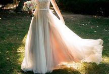 ~Wedding Dresses~