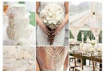 Color Inspiration: Nude / Wedding & Event Color Palettes: Nude & Neutral tones
